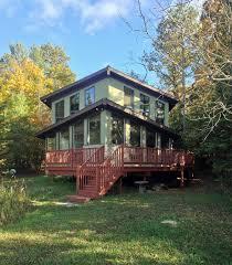 lake michigan cottage on sturgeon bay sandy vrbo