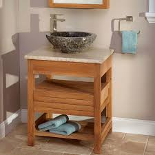 custom teak bathroom vanity ideas pictures u2014 the homy design