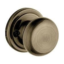 Dummy Door Knobs For French Doors - best 25 antique brass door knobs ideas on pinterest antique