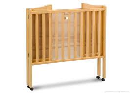 portable folding crib with mattress delta children u0027s products
