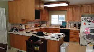 small u shaped kitchen design ideas with modern style of home