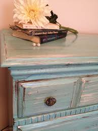 Wood Furniture Paint Colors Distressing Old Furniture With Paint Diy Tutorial Trends With