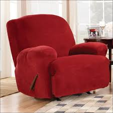 furniture magnificent recliner covers bed bath beyond slipcovers