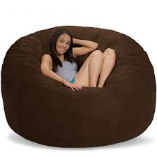 adorable giant bean bag chairs household furniture on home