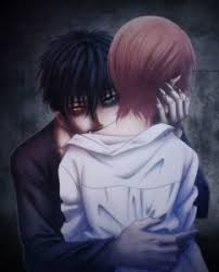 anime action romance dark vire action romance devil s line reveals teaser visual and