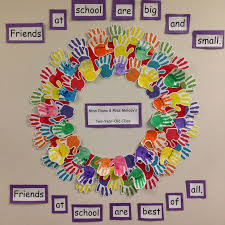 50 best friends and family preschool theme images on