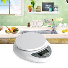 pese cuisine 1g 5kg digital pèse cuisine balance électronique achat vente