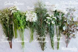 white flower centerpieces craft a winter white flower arrangement homes
