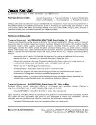 Resume Samples Consulting by Resume Examples Consulting Sample Resume Management Consultants
