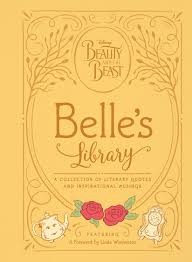What Town Is Beauty And The Beast Set In Beauty And The Beast Belle U0027s Library Disney Books Disney