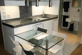 plan de travail cuisine en zinc plan de travail en zinc