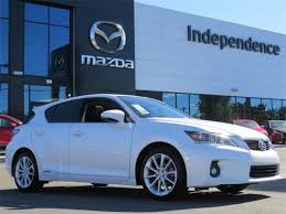 lexus ct 200h for sale used 2013 lexus ct 200h for sale nc