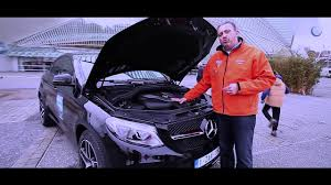 test mercedes gle coupe 350 d 4matic par christian kinot youtube
