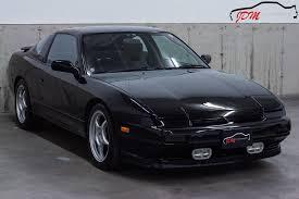 jdm nissan 240sx s13 1990 nissan 180sx s13 turbo