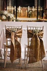 chair ties best 25 chair ties ideas on chair bows wedding chair