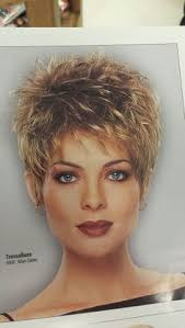 crops for thin frizzy hair see more short thin hairstyles for women hairstyles for fine