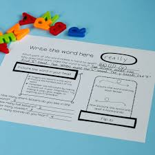smart spelling practice for visual learners home literacy blueprint