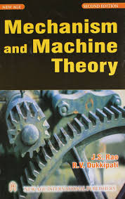 buy mechanism and machine theory book online at low prices in