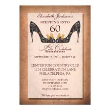 36 60th bday invitation brown beers cheers 60th birthday invite