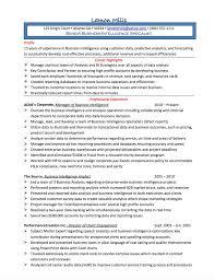 Business Intelligence Analyst Resume Resume Makeover For Business Analyst Resume U2014 Careercloud
