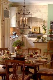 kitchen decorating ideas to create a cozy country kitchen french