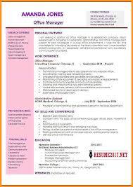 Office Manager Resume Sample 8 Resume Office Manager Bird Drawing Easy