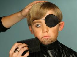 pirate halloween costume kids kid u0027s halloween makeup tutorial pirate hgtv