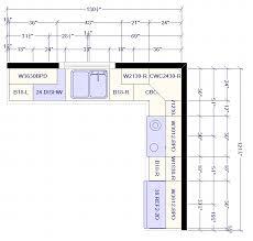 kitchen layout design ideas home design ideas and decor