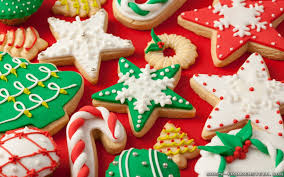make christmas cookies quotes for all