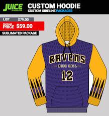 custom sideline apparel proplayerteam com