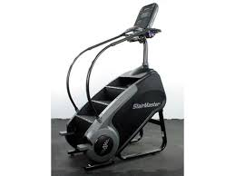 new 25 x stairmaster 8 gauntlet lcd d 1 series stepmill stair