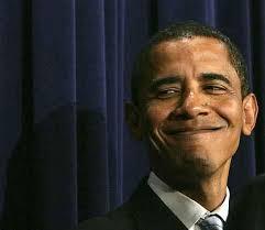 Smug Meme - obama smug face blank template imgflip