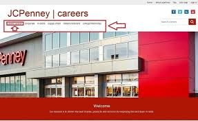 how to apply for jcpenney jobs online at jobs jcp com