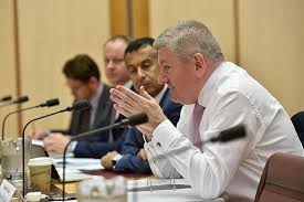 Who Appoints The Cabinet Members No 14 Ministers In The Senate U2013 Parliament Of Australia