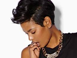 shortcuts for black women with thin hair short cuts for black women short hairstyles 2016 2017 most