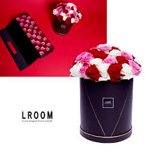 Designer Flower Delivery Lroomboutique Say Yes