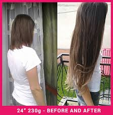 24 inch extensions 100 human remy clip in hair extensions 24 inch 230g