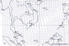 winds aloft map malaysian airlines mh370 contact lost page 78 pprune forums