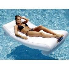 siege de piscine gonflable siège gonflable pour piscine