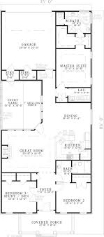 narrow lot lake house plans surprising lake house plans narrow lot photos plan 3d house