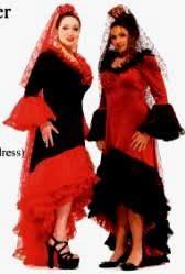 Spanish Dancer Halloween Costume Senorita Costume Zorro Costumes Carmen Miranda Rumba Calypso