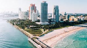 Crime Map Miami by Key Biscayne Miami Curbed Miami