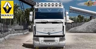 renault truck premium renault premium interior v1 0 edit by buraktuna24 1 28 x