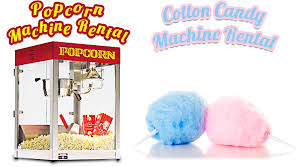 cotton candy machine rentals welcome to a s party rentals