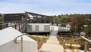 sydney university u0027s new home of rowing nbrs architecture