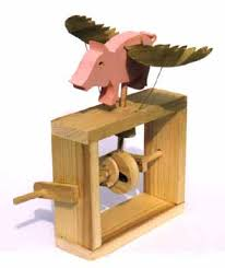 automata mechanisms and mechanical toys by robert addams