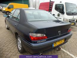 used peugeot 406 peugeot 406 2 0 65074 used available from stock