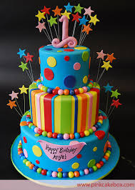 children s birthday cakes contemporary ideas children s birthday cakes trendy cake picture
