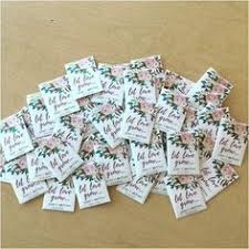 wedding favors cheap free shipping 50 personalized lip balms 21 scents bulk wedding
