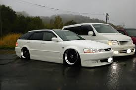 1996 honda accord jdm the 101 honda s jdm vans wagons speedhunters
